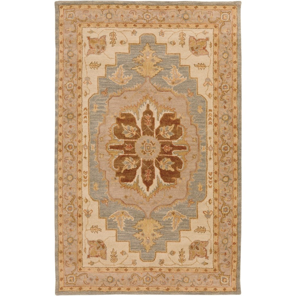 Middleton 3' x 5' Rug by Ruby-Gordon Accents at Ruby Gordon Home