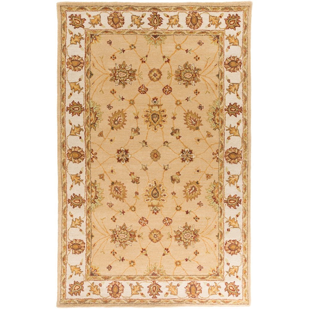 """Middleton 3'6"""" x 3'6"""" Rug by Ruby-Gordon Accents at Ruby Gordon Home"""