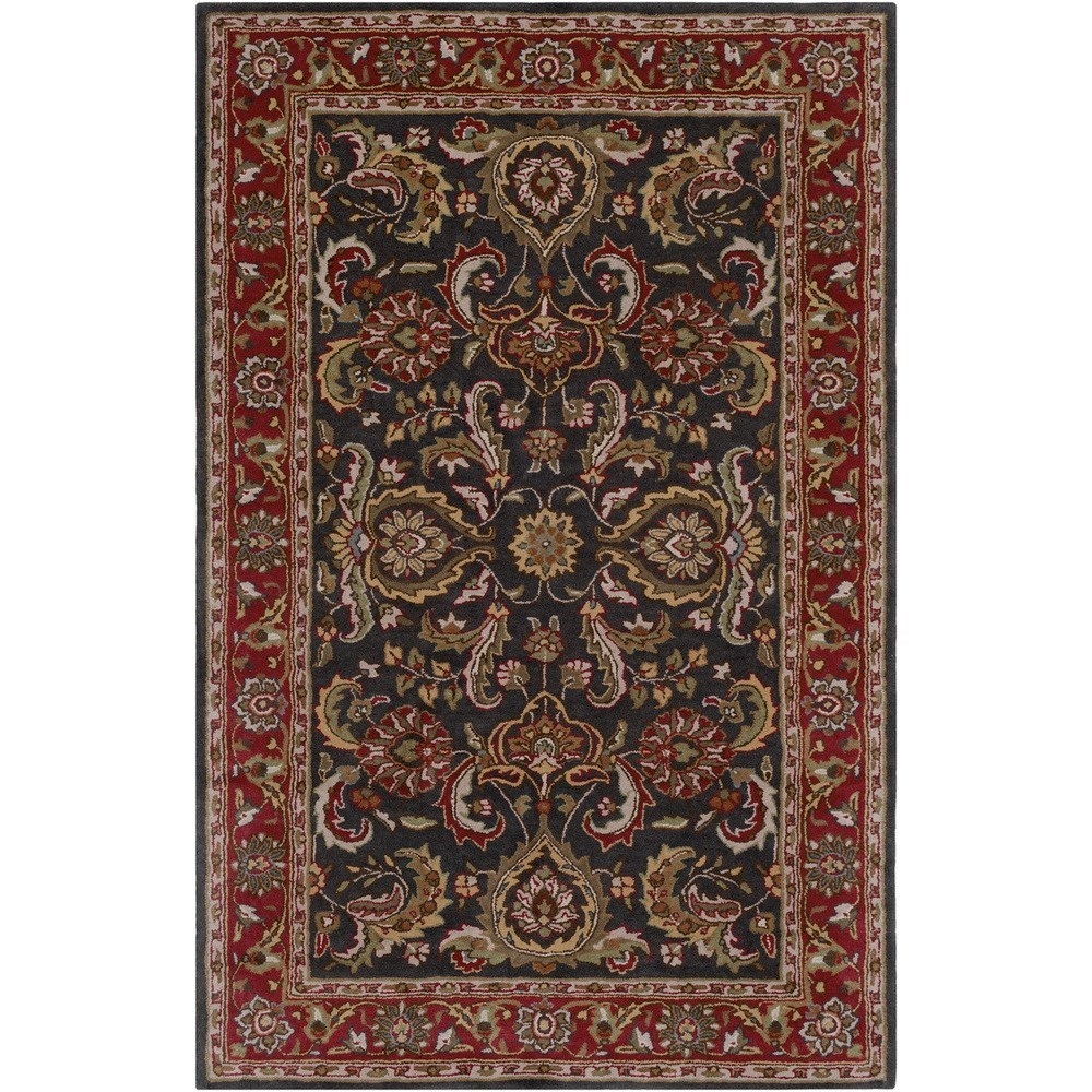 "Middleton 3'6"" x 3'6"" Rug by 9596 at Becker Furniture"