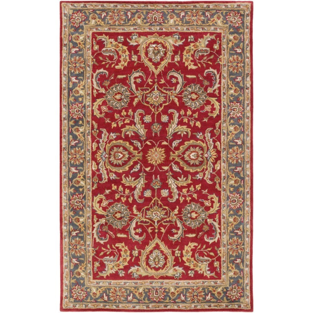 Middleton 4' x 6' Rug by 9596 at Becker Furniture