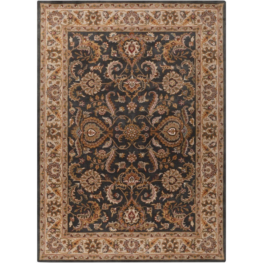 Middleton 6' x 6' Rug by Ruby-Gordon Accents at Ruby Gordon Home