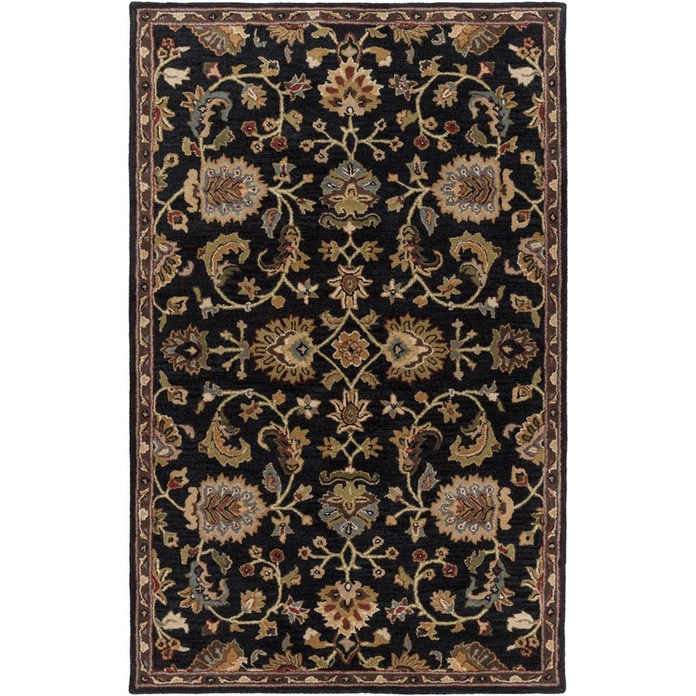 Middleton 4' x 6' Rug by Surya at Lagniappe Home Store