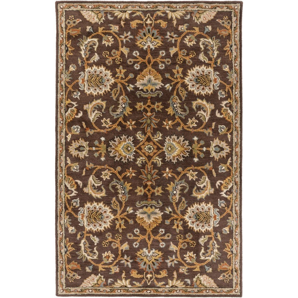 Middleton 2' x 3' Rug by Surya at Reid's Furniture