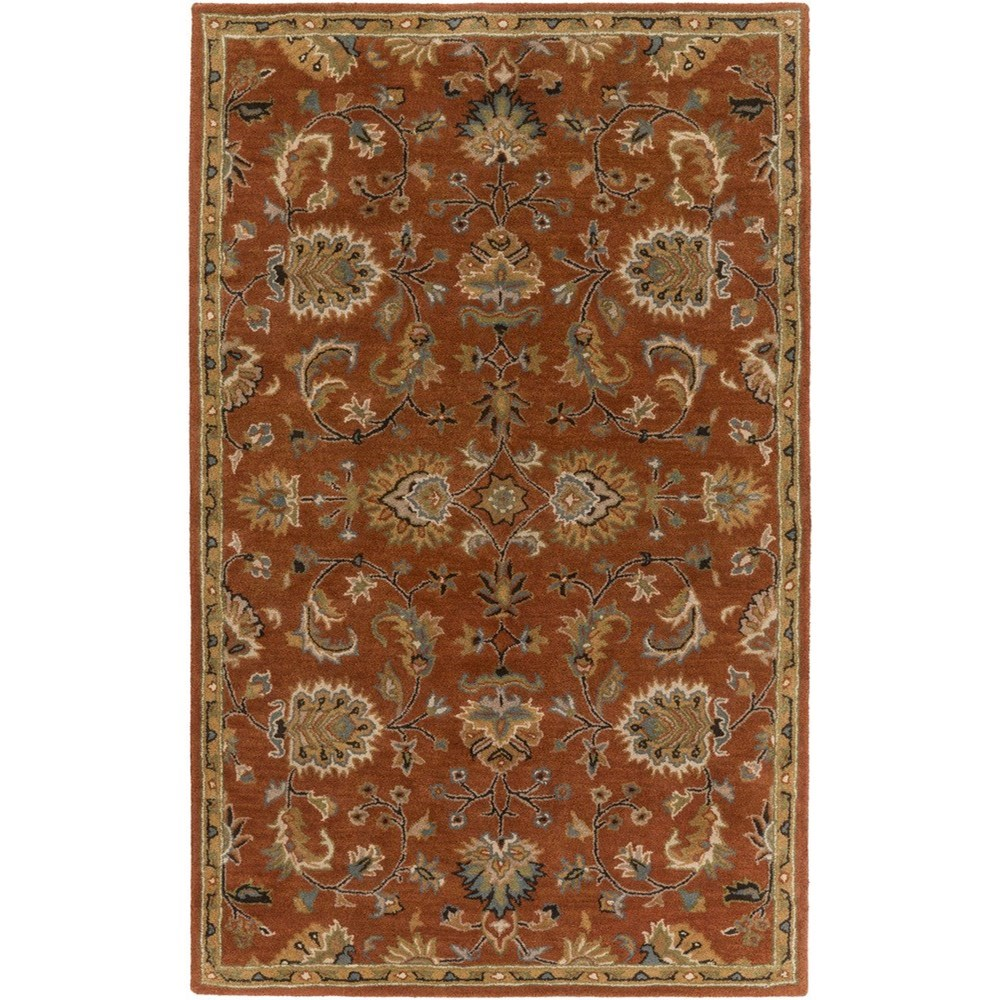 Middleton 4' x 6' Rug by Ruby-Gordon Accents at Ruby Gordon Home