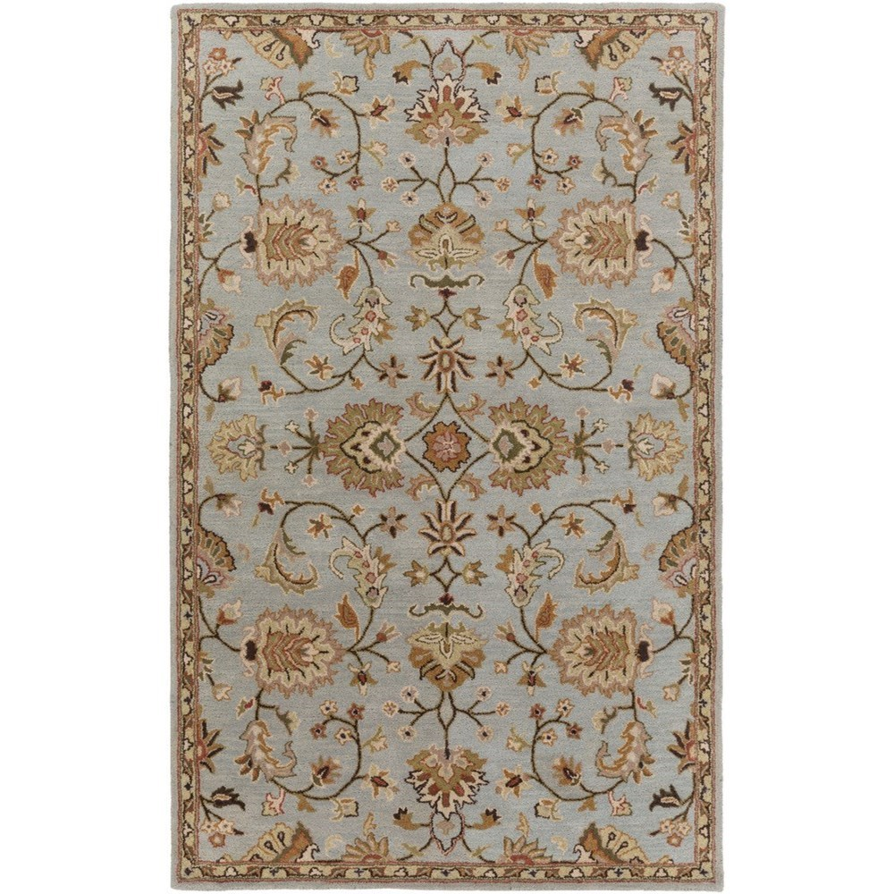 Middleton 8' x 8' Rug by Ruby-Gordon Accents at Ruby Gordon Home
