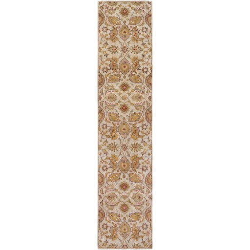 Middleton 6' Round Rug by Ruby-Gordon Accents at Ruby Gordon Home