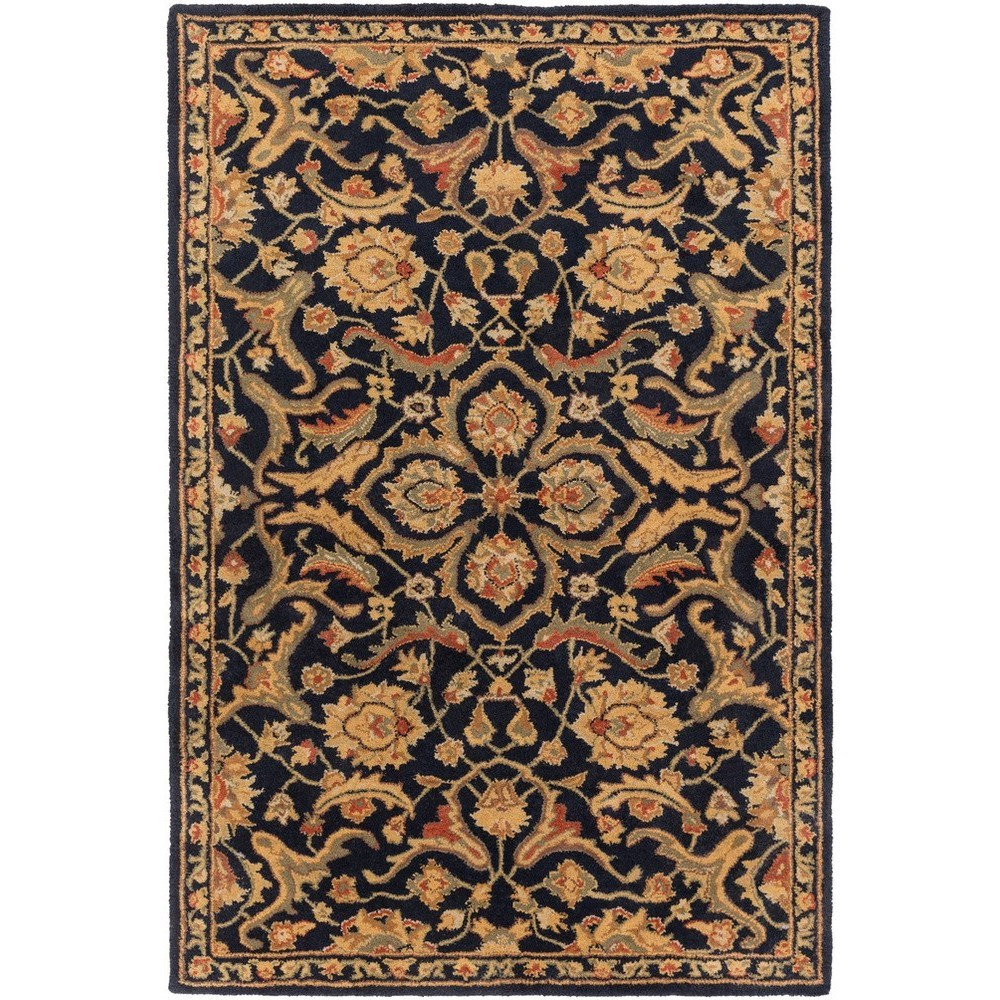 """Middleton 2'3"""" x 12' Runner by Surya at Story & Lee Furniture"""