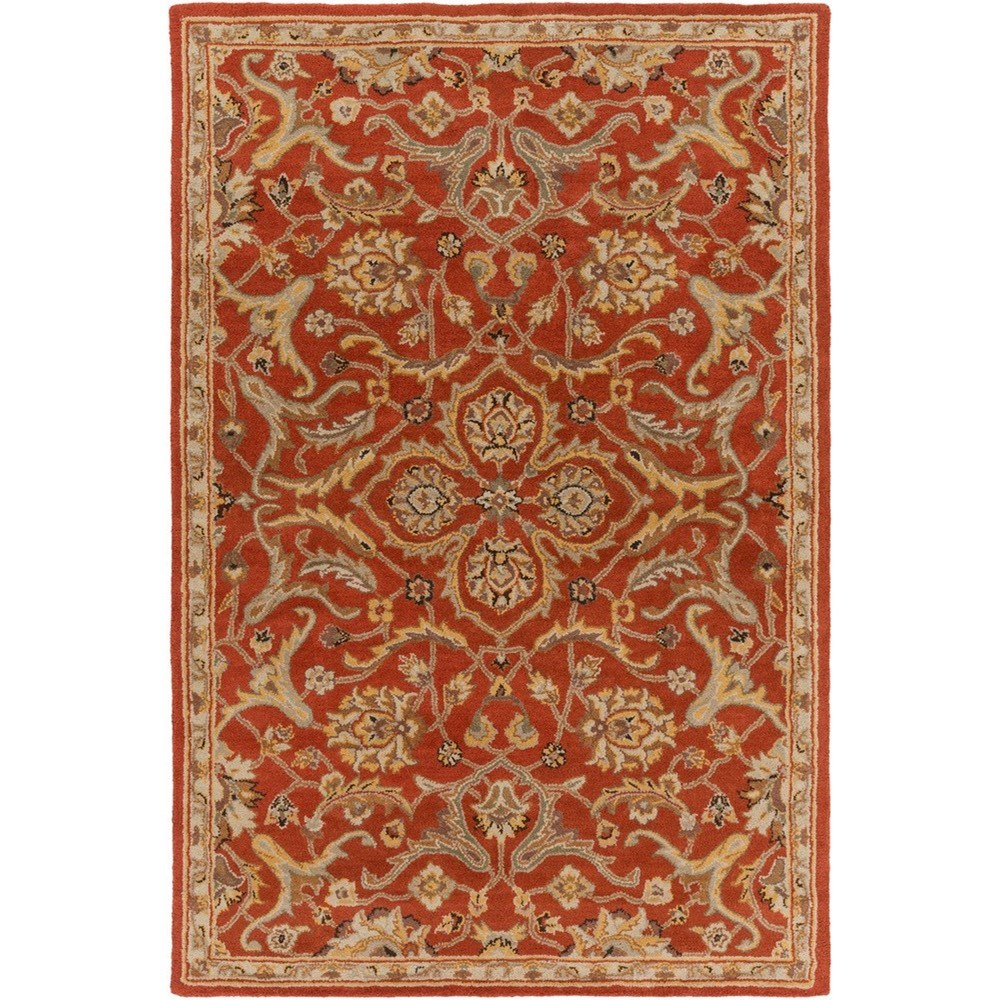 "Middleton 3'6"" x 3'6"" Rug by Ruby-Gordon Accents at Ruby Gordon Home"