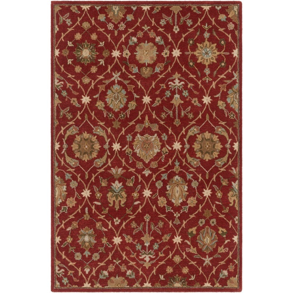 Middleton 6' x 6' Rug by 9596 at Becker Furniture