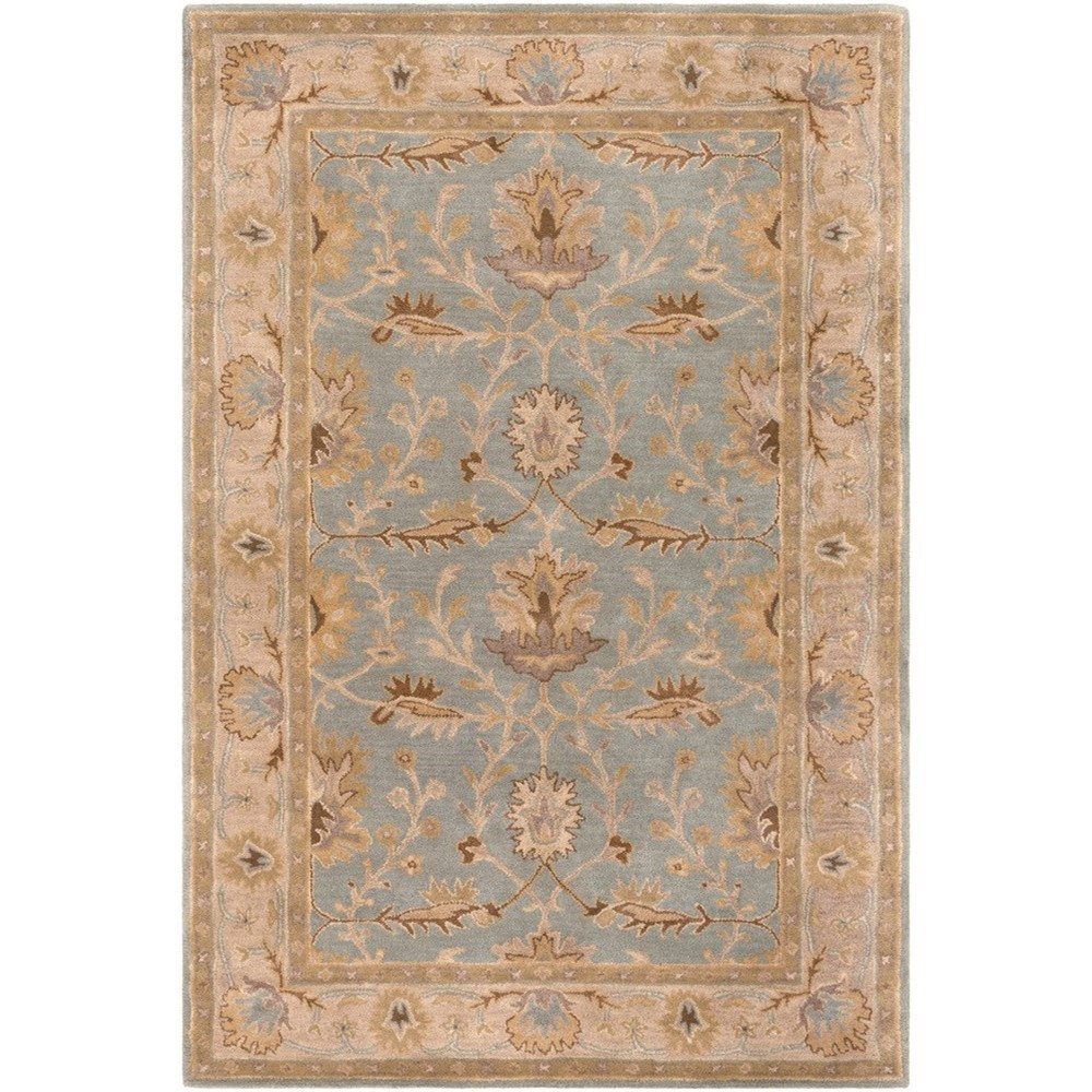 """Middleton 5' x 7'6"""" Rug by Ruby-Gordon Accents at Ruby Gordon Home"""