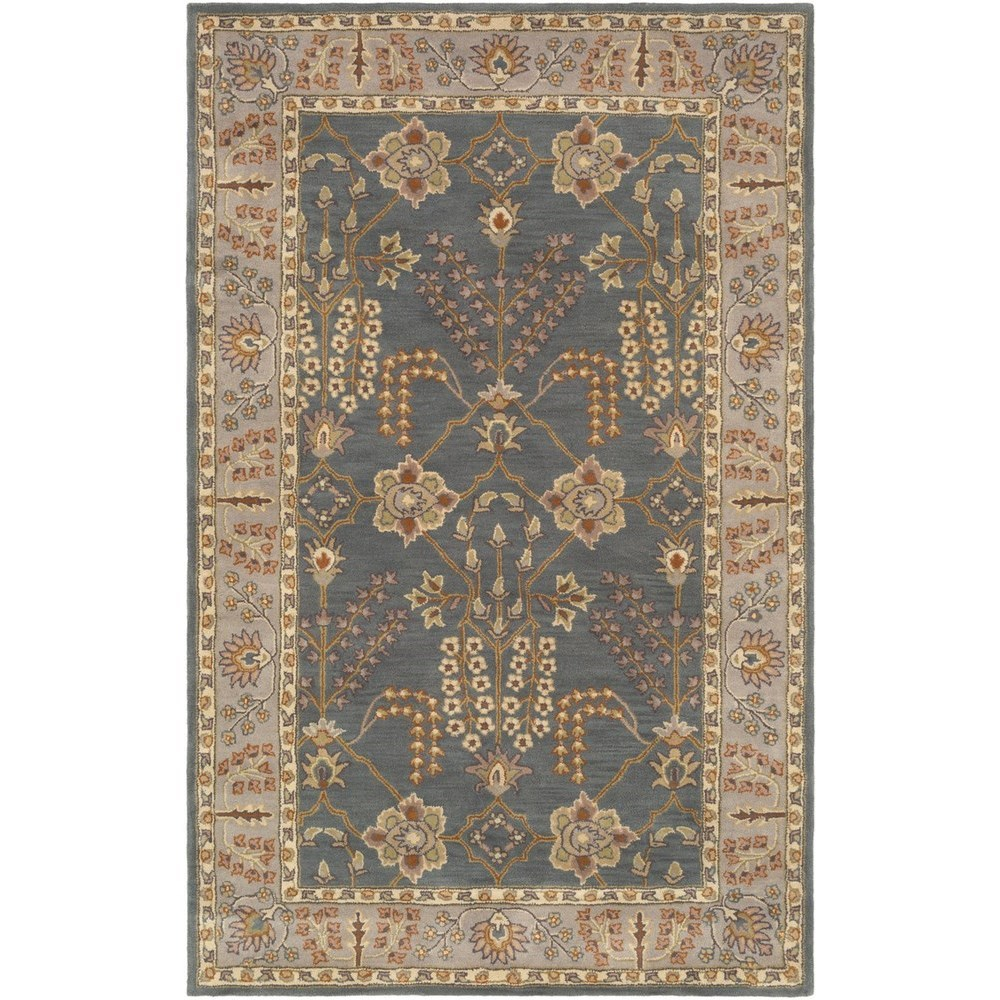 Middleton 5' x 8' Rug by Ruby-Gordon Accents at Ruby Gordon Home