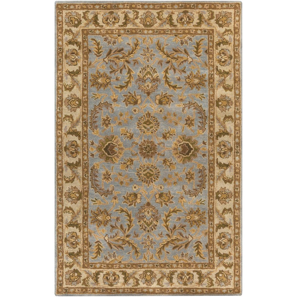 Middleton 5' x 8' Rug by Surya at Lagniappe Home Store