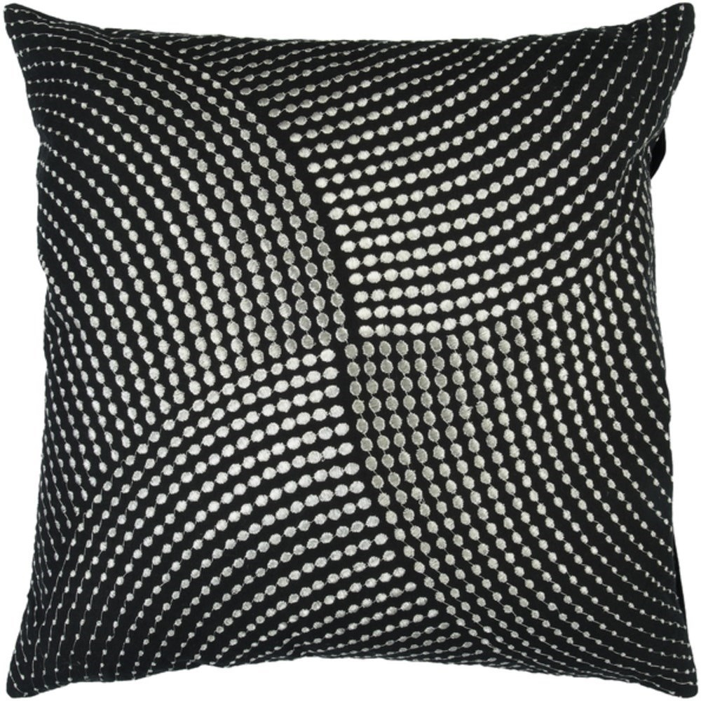 Midnight Pillow by Ruby-Gordon Accents at Ruby Gordon Home