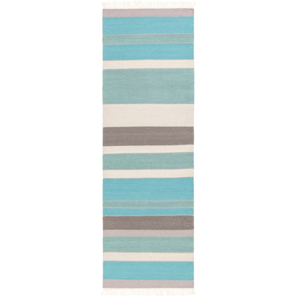 """Miguel 2'6"""" x 8' Runner Rug by 9596 at Becker Furniture"""