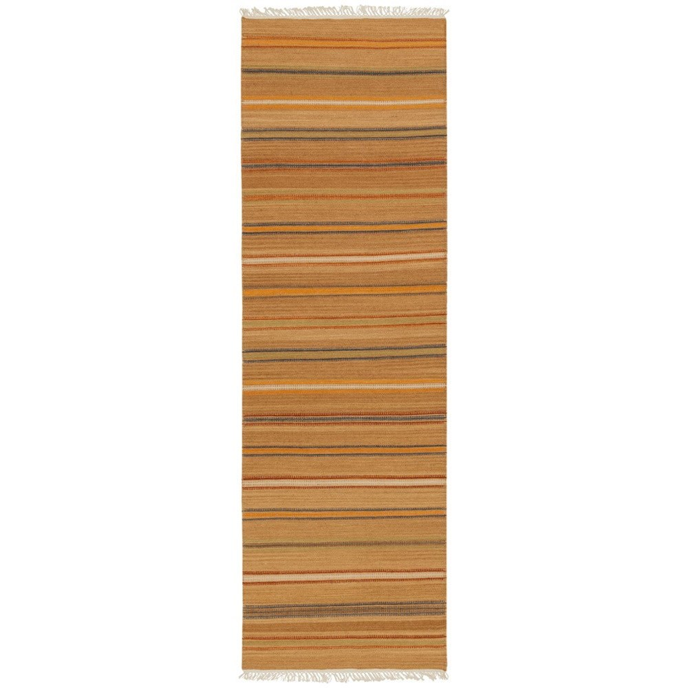 """Miguel 2'6"""" x 8' Runner Rug by Ruby-Gordon Accents at Ruby Gordon Home"""