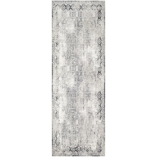 """Milano 5'3"""" x 7'3"""" Rug by 9596 at Becker Furniture"""