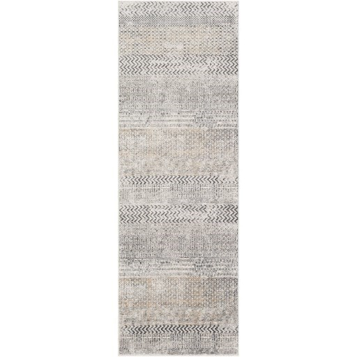"""Milano 7'10"""" x 10'3"""" Rug by 9596 at Becker Furniture"""