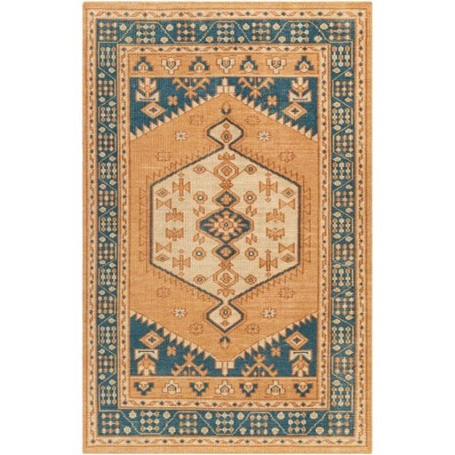 "Milas 8'10"" x 12' Rug by 9596 at Becker Furniture"