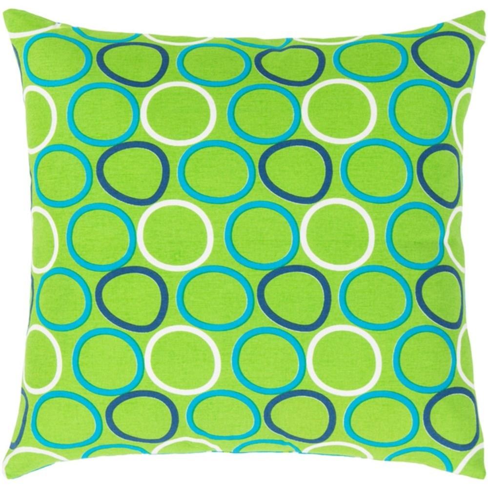 Miranda Pillow by Surya at Goffena Furniture & Mattress Center