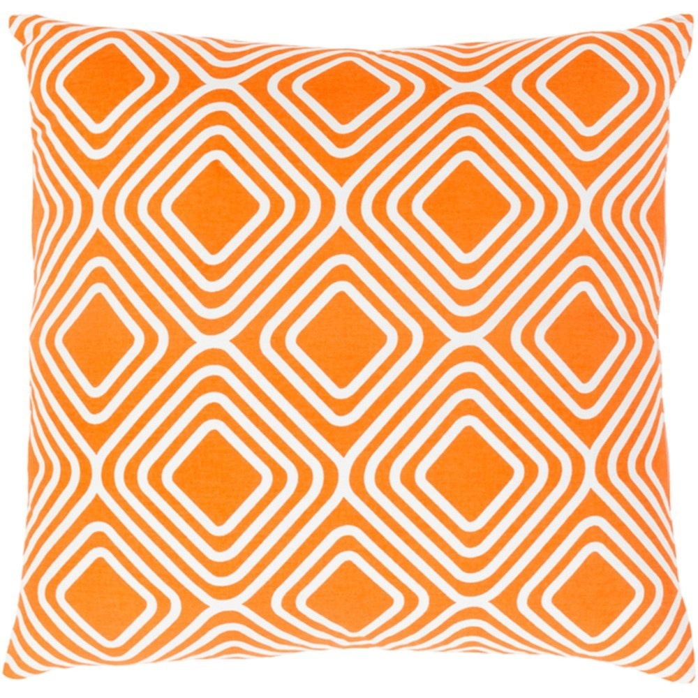 Miranda Pillow by Surya at Esprit Decor Home Furnishings