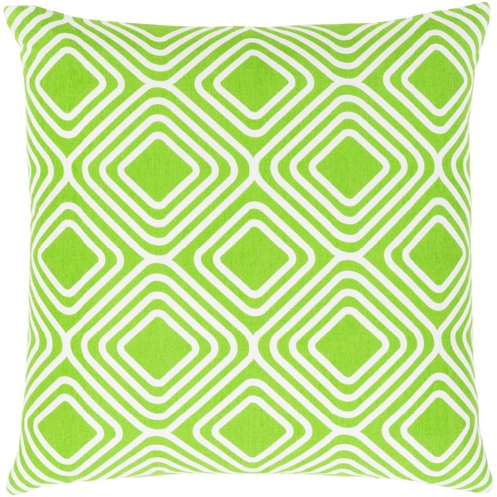 Miranda Pillow by Surya at Lagniappe Home Store