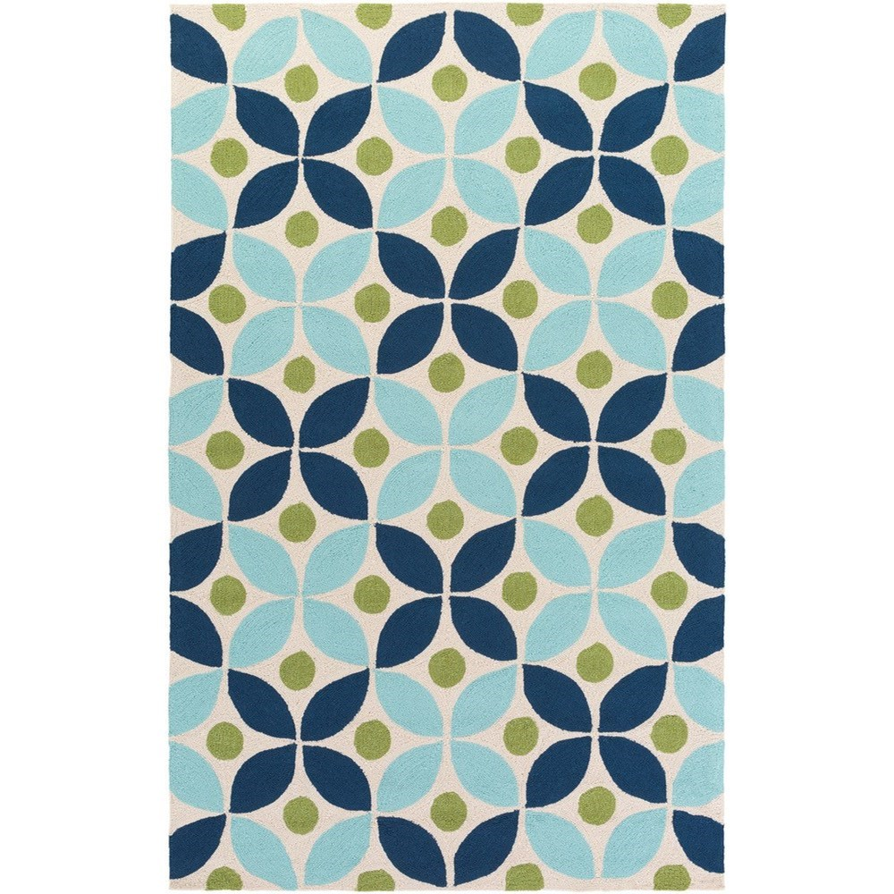 Miranda 4' x 6' Rug by Surya at Reid's Furniture