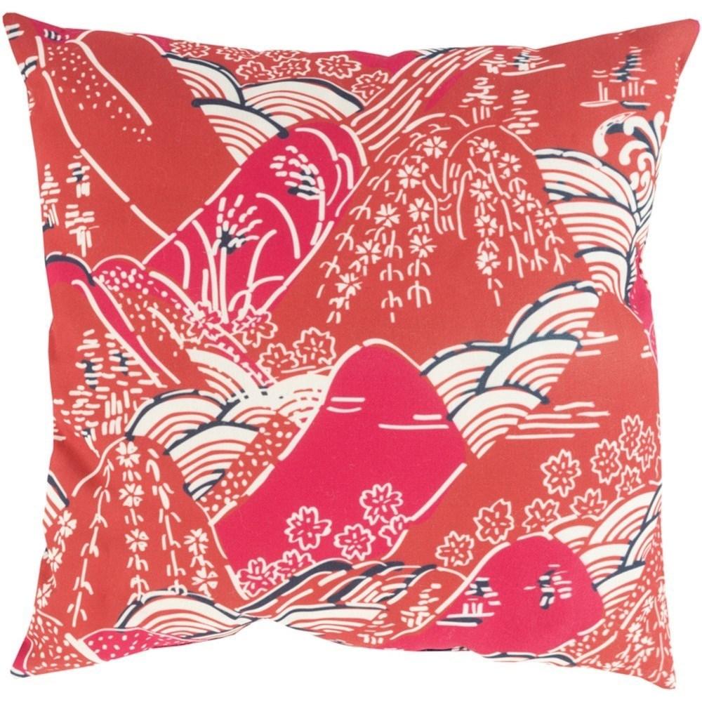 Mizu Pillow by Surya at SuperStore