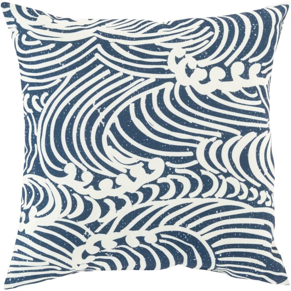 Mizu Pillow by Ruby-Gordon Accents at Ruby Gordon Home