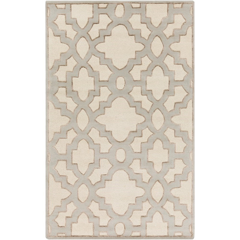 Modern Classics 6' x 9' Rug by Surya at SuperStore
