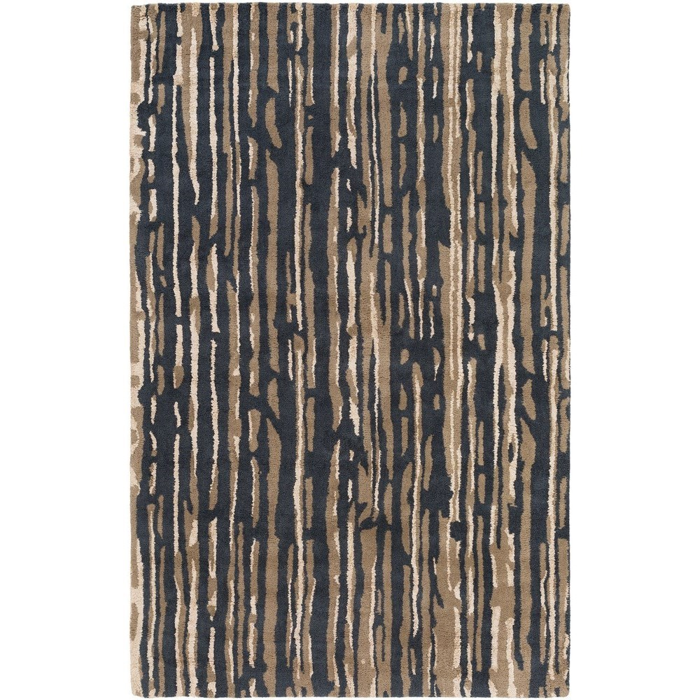 Modern Classics 2' x 3' Rug by Surya at Prime Brothers Furniture