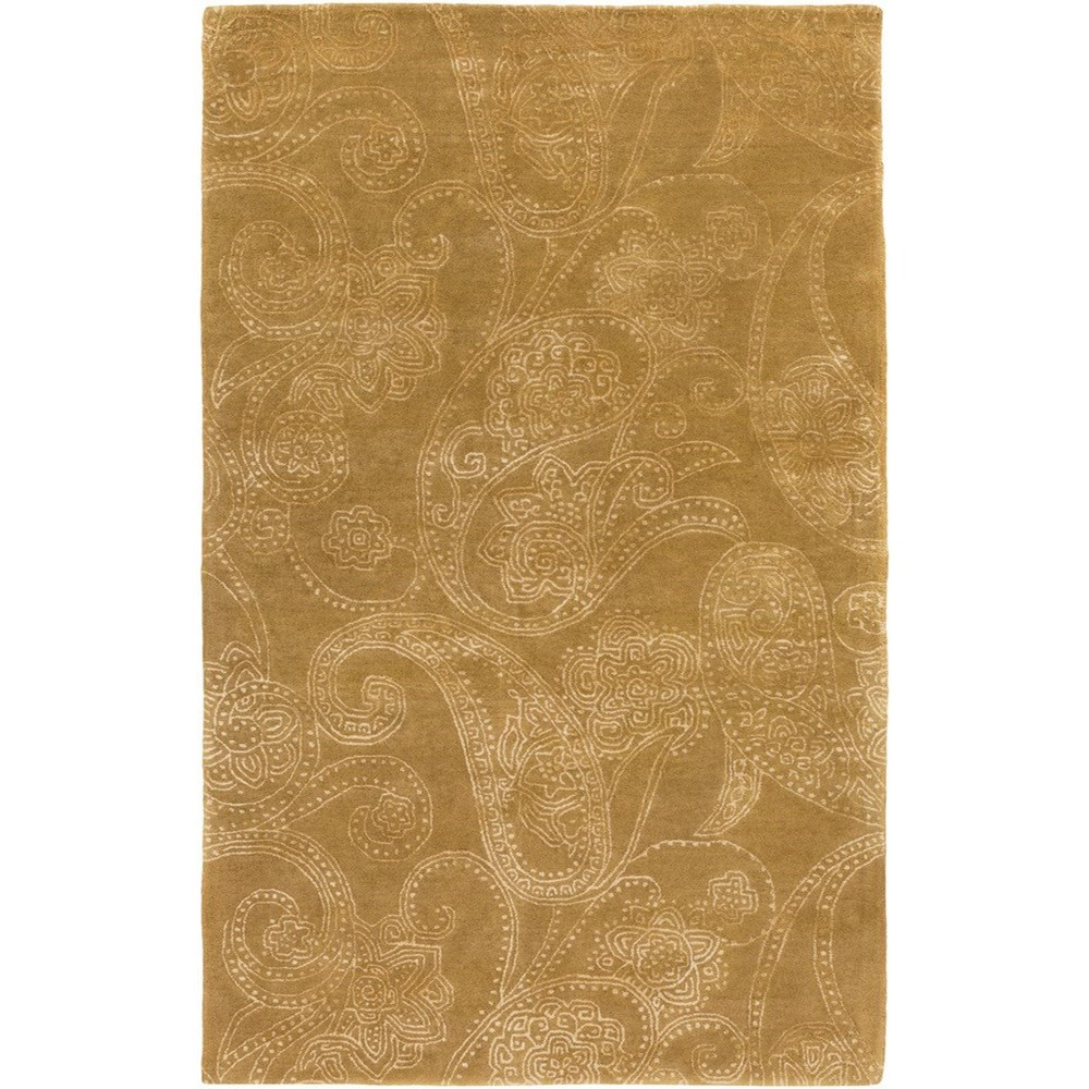 Modern Classics 5' x 8' Rug by Surya at SuperStore