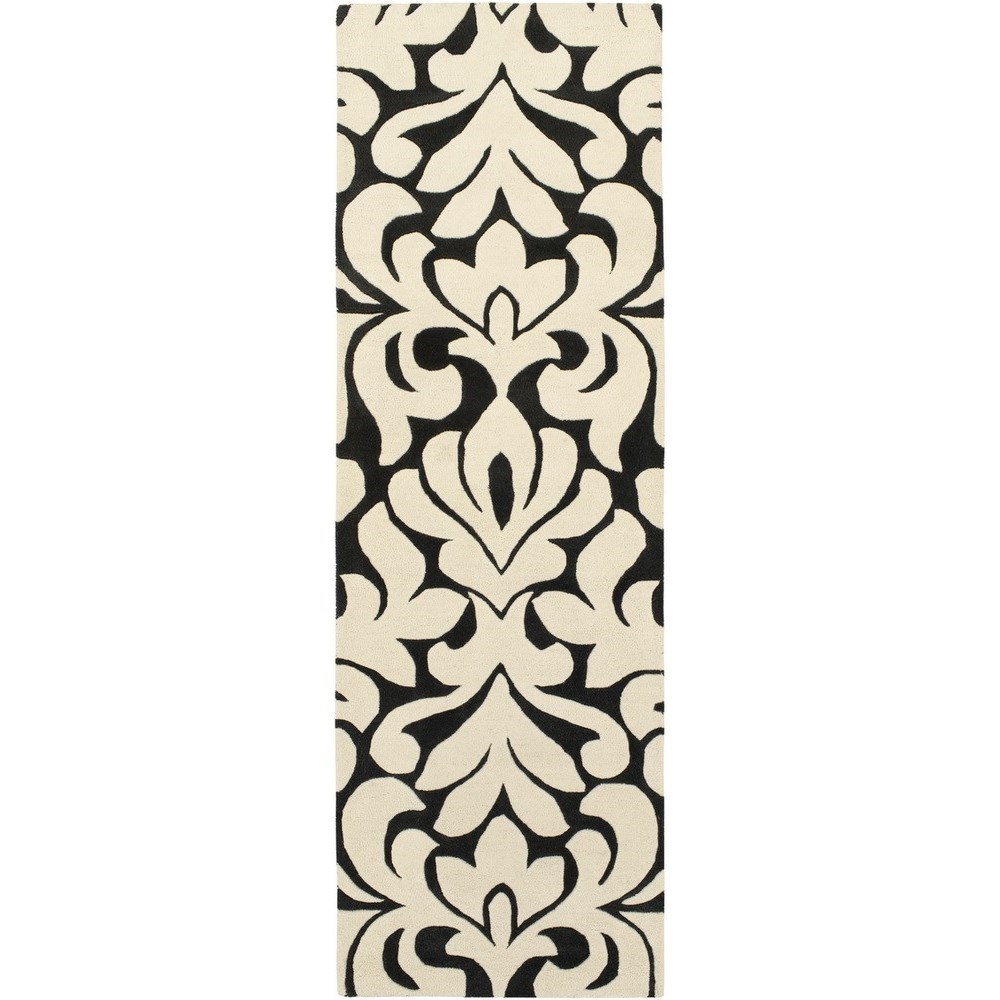 "Modern Classics 2'6"" x 8' Runner Rug by Ruby-Gordon Accents at Ruby Gordon Home"