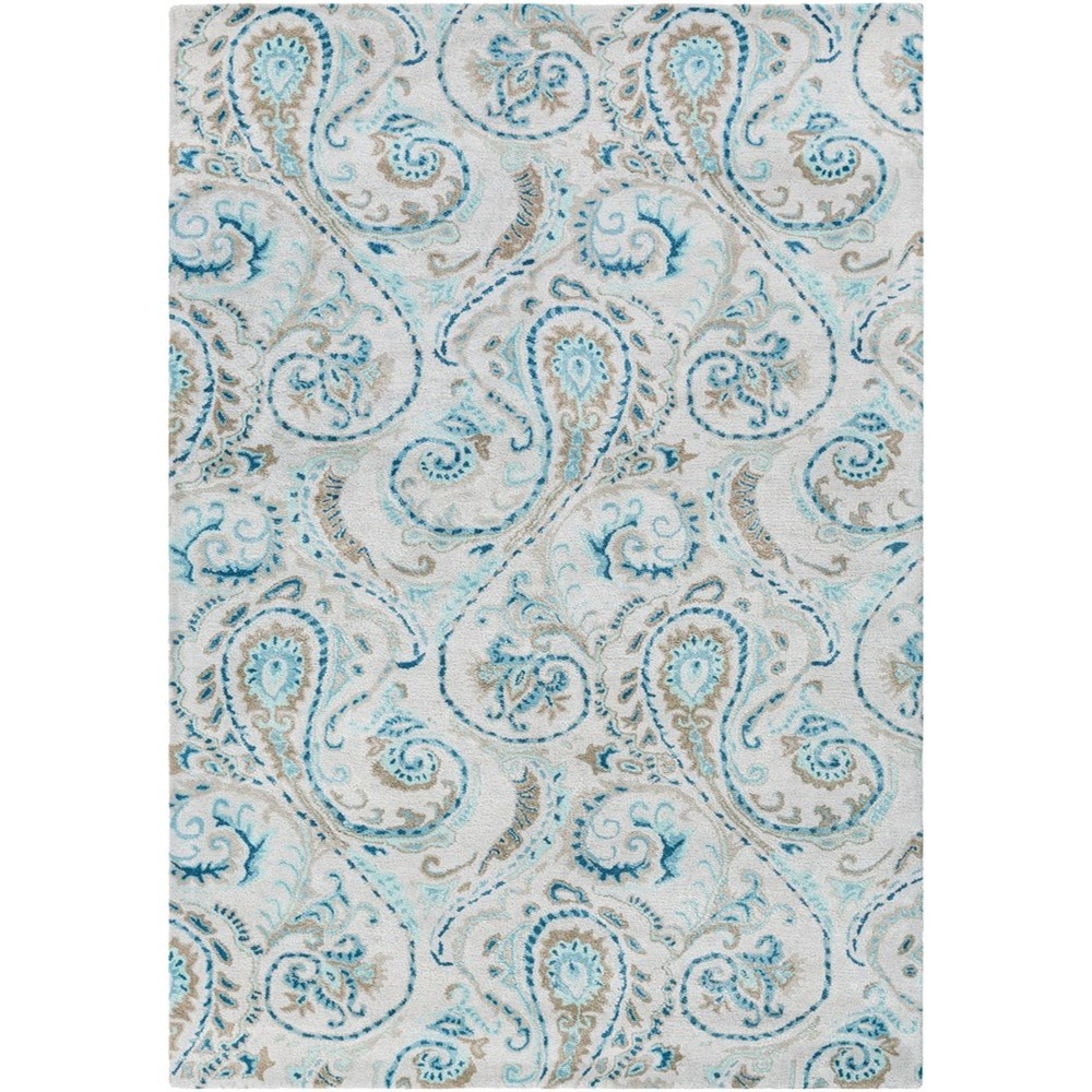 Modern Classics 5' x 8' Rug by Surya at Esprit Decor Home Furnishings