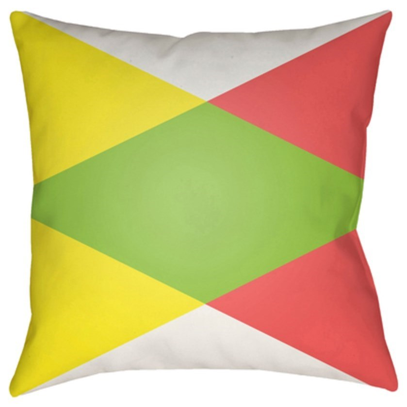 Moderne2 Pillow by Surya at Dream Home Interiors