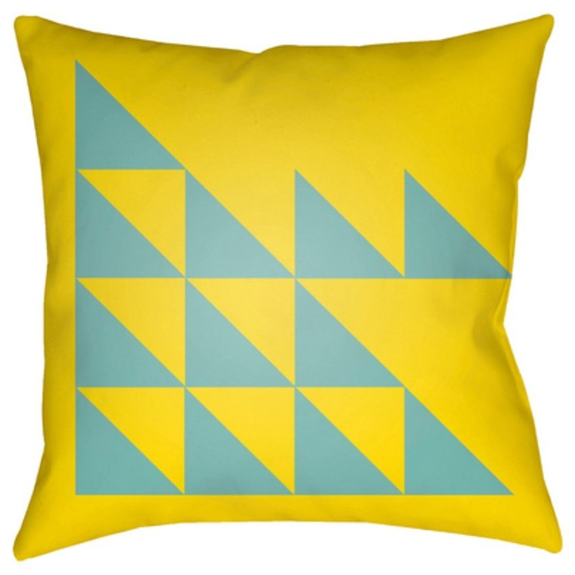 Moderne2 Pillow by Surya at Upper Room Home Furnishings