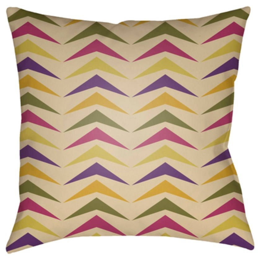 Moderne2 Pillow by Surya at Del Sol Furniture