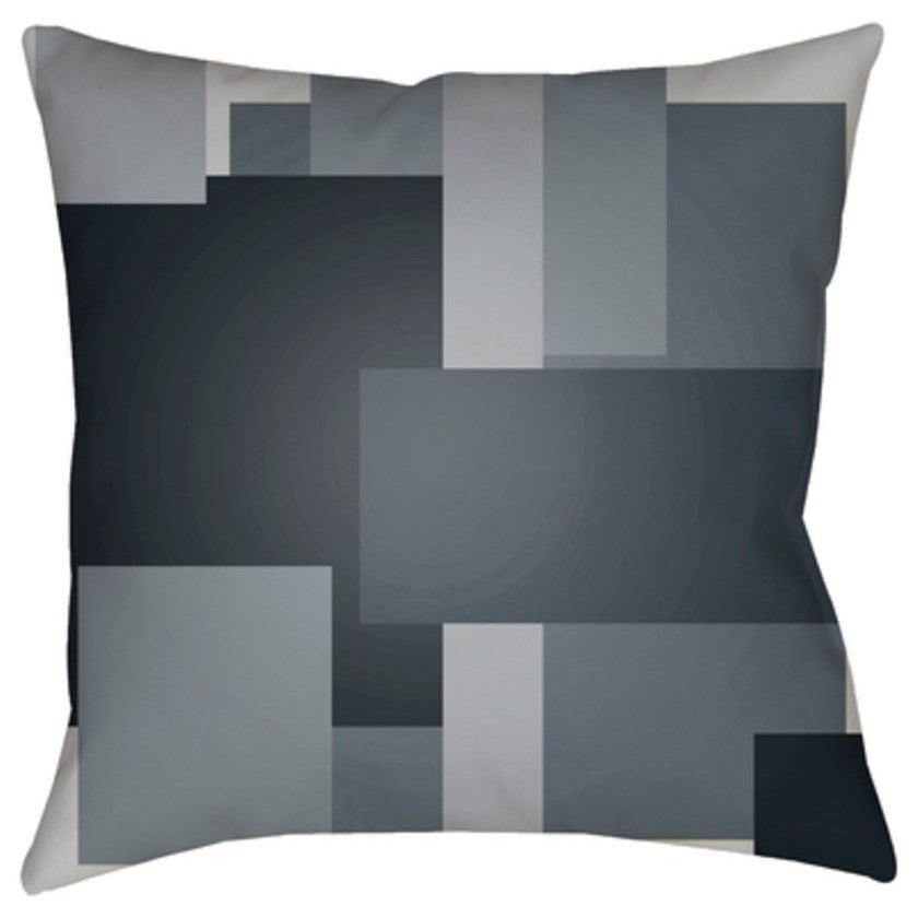 Moderne2 Pillow by Surya at SuperStore