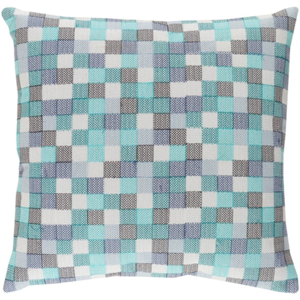 Modular Pillow by Surya at Upper Room Home Furnishings