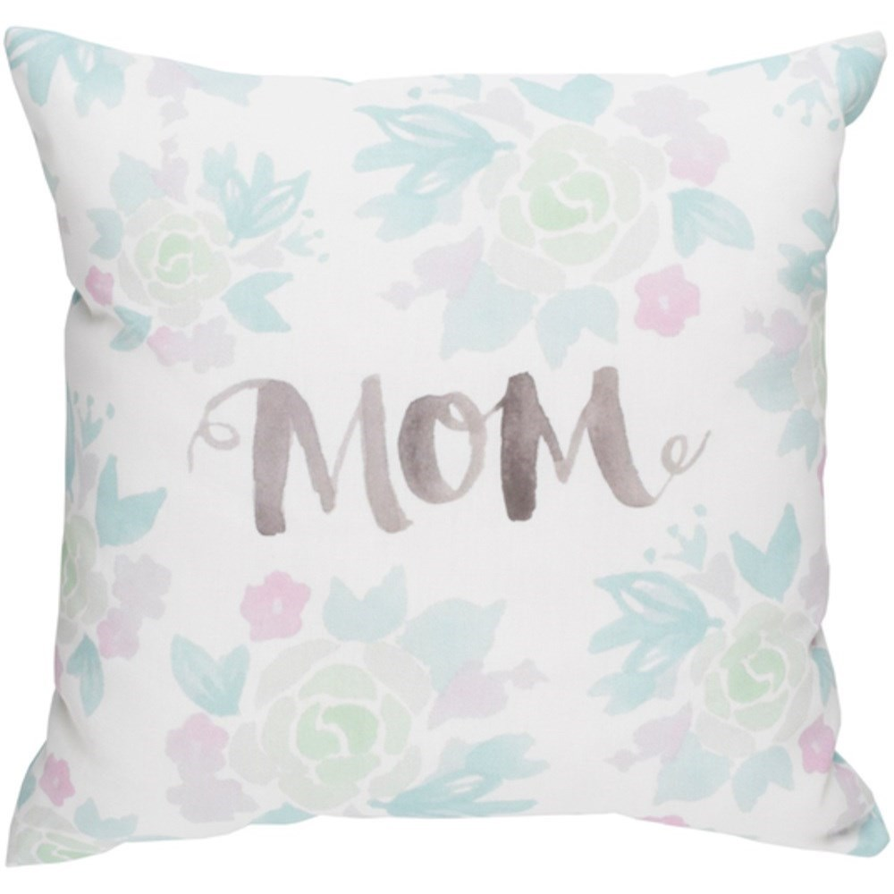 Mom II Pillow by 9596 at Becker Furniture