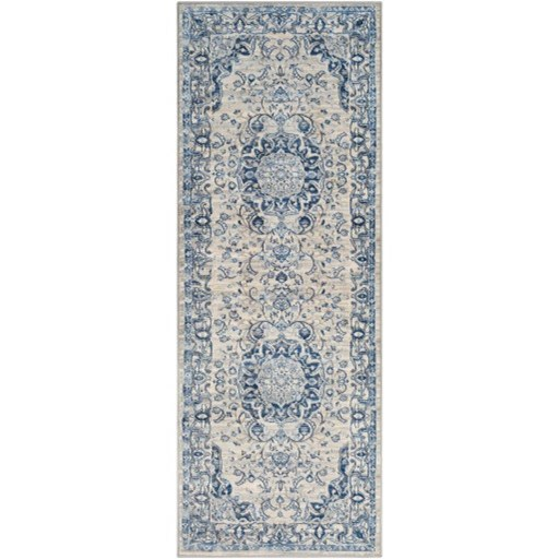 "Monaco 8'10"" x 12'3"" Rug by Surya at Goffena Furniture & Mattress Center"