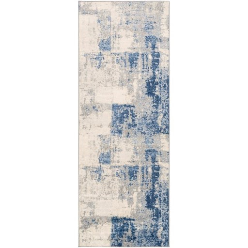 """Monaco 4'3"""" x 5'11"""" Rug by 9596 at Becker Furniture"""