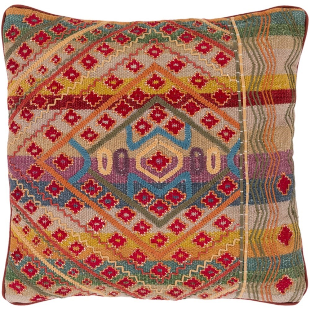 Monetta Pillow by Ruby-Gordon Accents at Ruby Gordon Home