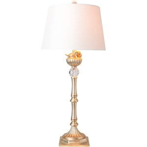 15 x 15 x 33.5 Table Lamp