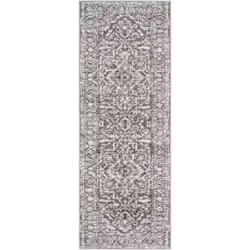 "Monte Carlo 6'7"" x 9' Rug by Surya at Suburban Furniture"