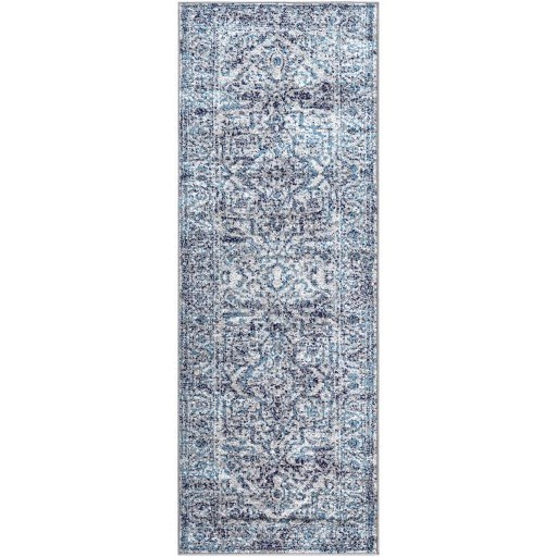 "Monte Carlo 2'7"" x 7'3"" Rug by Surya at SuperStore"