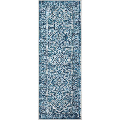 "Monte Carlo 3'11"" x 5'7"" Rug by Surya at Fashion Furniture"