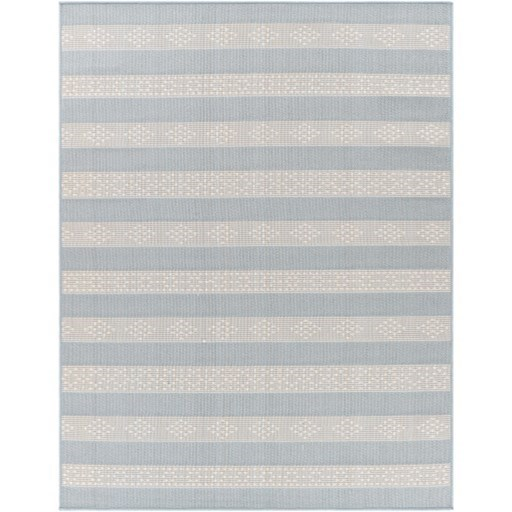 """Montego bay 5'3"""" x 7' Rug by Surya at Esprit Decor Home Furnishings"""