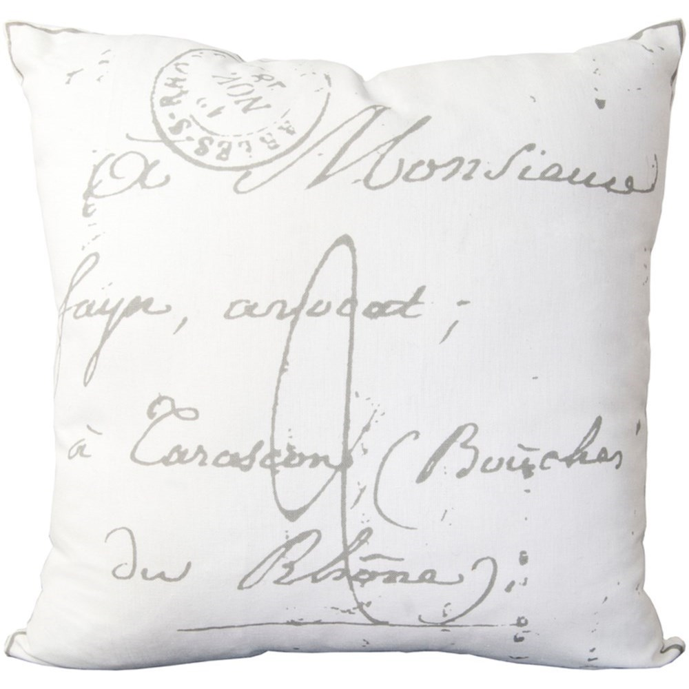 Montpellier Pillow by Ruby-Gordon Accents at Ruby Gordon Home