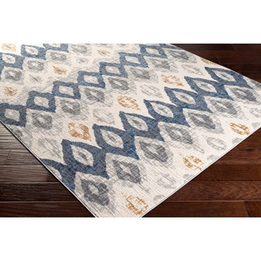 """Mood 5'3"""" x 7' Rug by Surya at SuperStore"""