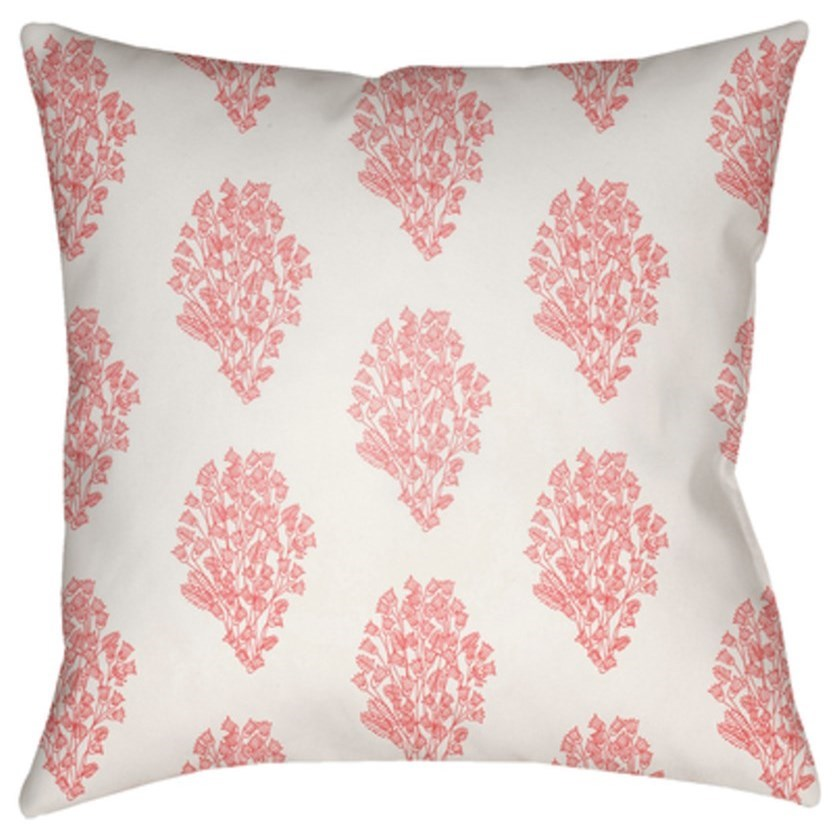 Moody Floral Pillow by Ruby-Gordon Accents at Ruby Gordon Home